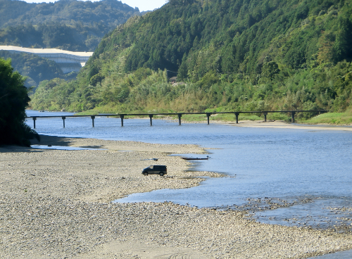 141015-名越屋沈下橋-3