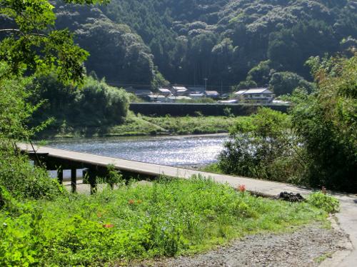 141015-名越屋沈下橋-6