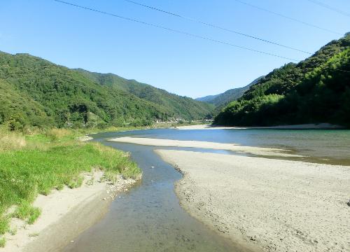 141015-名越屋沈下橋-9