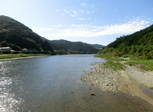 141015-名越屋沈下橋-10