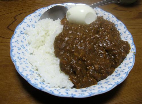 H26-3-5夕食