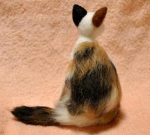 三毛猫20140311 005