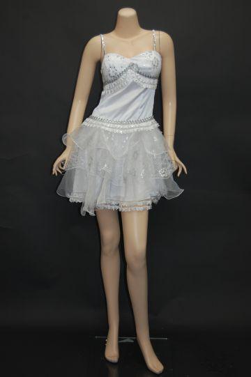 ショートプリンセス ショートドレス