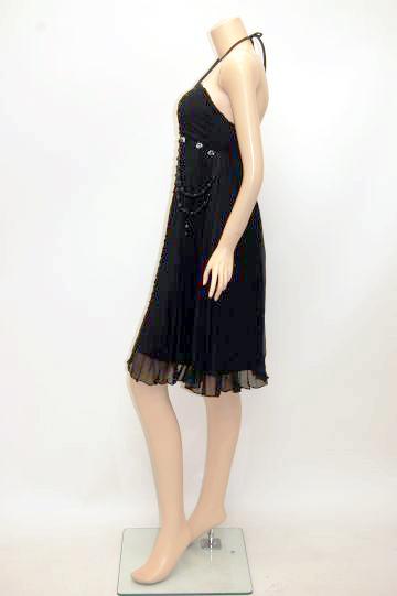 シャイニービーズ ミディアムドレス