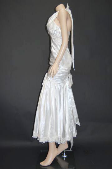 ビューティー大人マーメイド ロングドレス