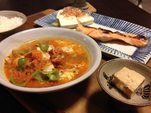 Aug20_トマトスープ