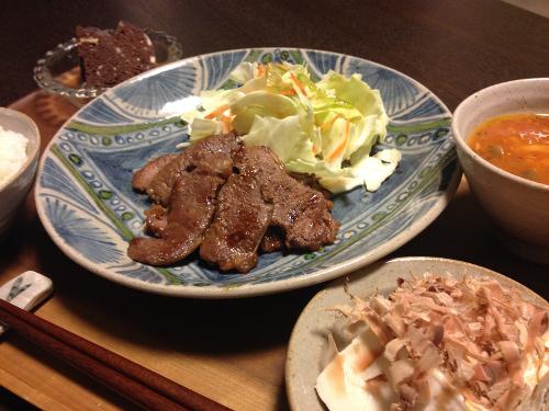 Sep09_焼き肉