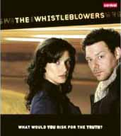 内部告発 The Whistleblowers