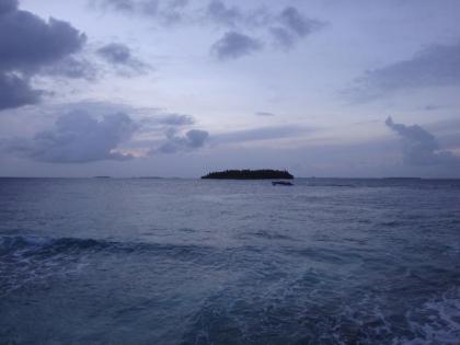 船着き場付近(1)