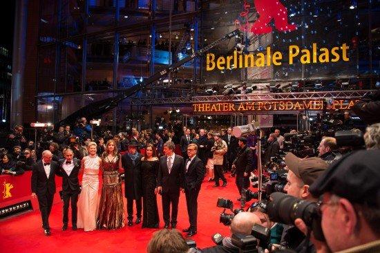 トニーさん@ベルリン映画祭5