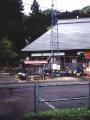 五十島駅前火の見櫓
