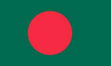 バングラディッシュ国旗