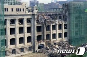 旧朝鮮総督府