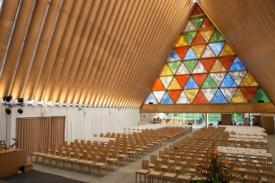 紙の教会2