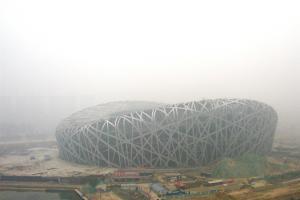 北京五輪前