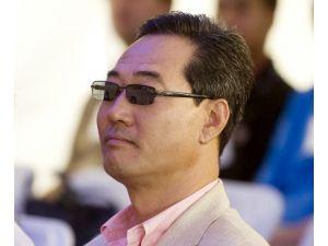 ブエナパーク 韓国系市長