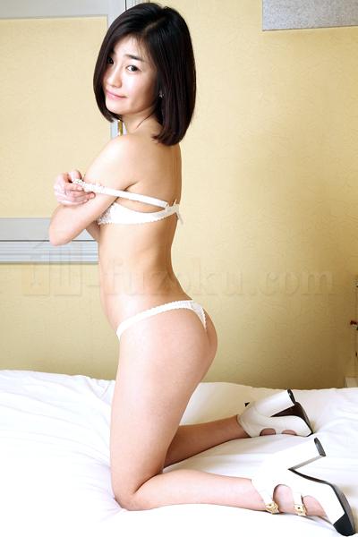 韓国人売春婦1