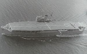1944年時の「あきつ丸」