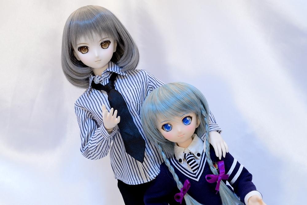 お着替え(オルタさん ストライプ_003