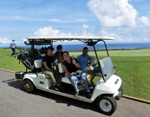 ゴルフ2cc
