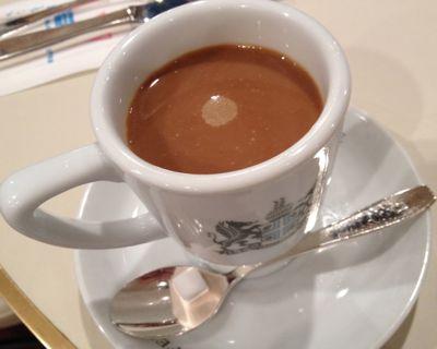 イノダコーヒ アラビアの真珠