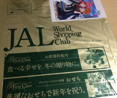 2729 JALUX 通販カタログ