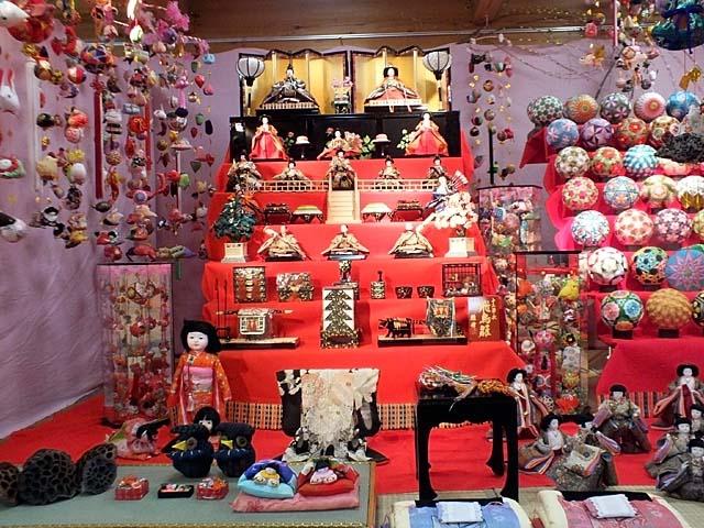 雛祭り(92278 byte)