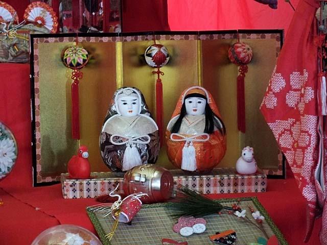雛祭り(61887 byte)