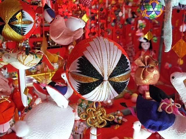 雛祭り(71650 byte)