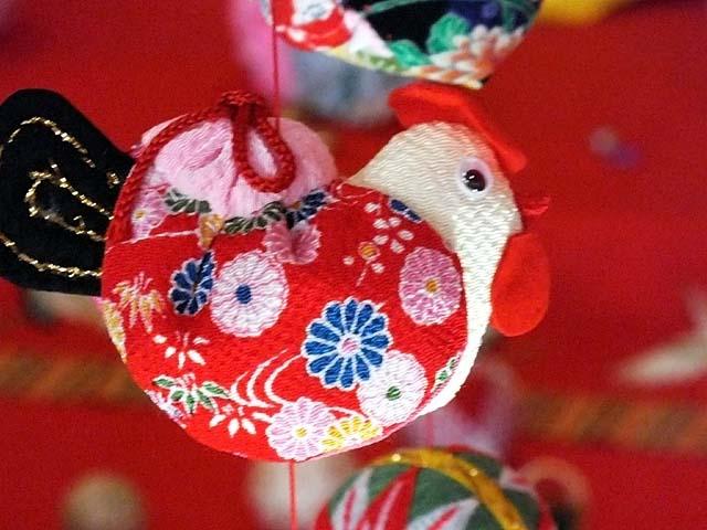 雛祭り(53456 byte)