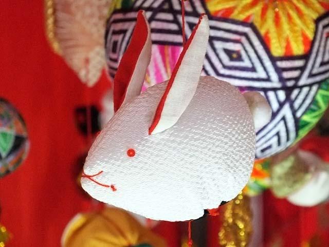 雛祭り(45753 byte)