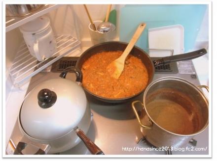 キッチン仕様3