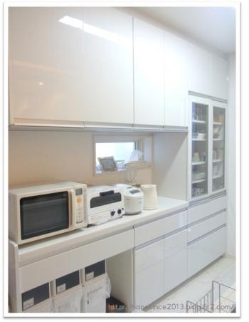 キッチン仕様6
