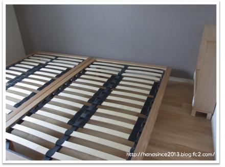 コスパが良いと評判の無印良品のベッド