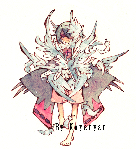 異形の天使のコピー
