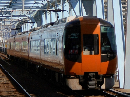 待ちわびた阪神乗入近鉄特急を撮ってみよう