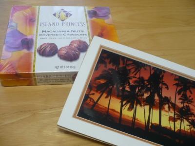 ハワイのGから誕生日2014-2