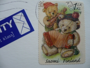 【postcrossing(received)】No.629-2