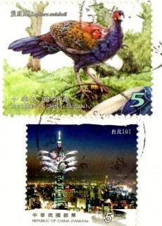 【postcrossing(received)】No.666-2