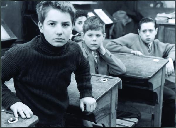 「大人は判ってくれない」(C)1959 LES FILMS DU CARROSSE