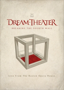 Dream Theater『Breaking The Fourth Wall