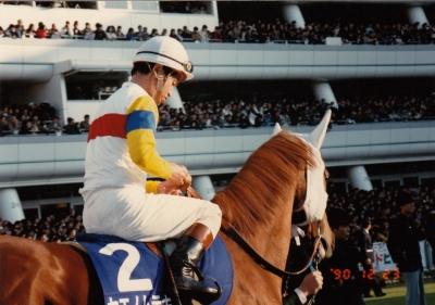 第35回 有馬記念(引退レース)5