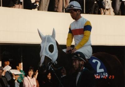 第35回 有馬記念(引退レース)2