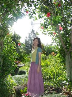 yoko 響き館プロフブログ