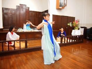 nagakosan dance