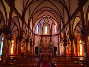 青砂ケ浦教会2