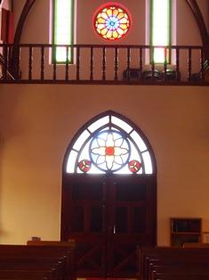 青砂ケ浦教会3