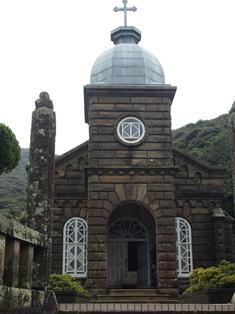頭ケ島教会