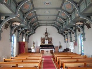 2頭ケ島教会