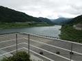 108.ダム湖